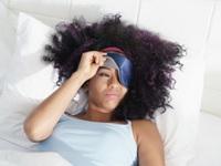 maska za spavanje