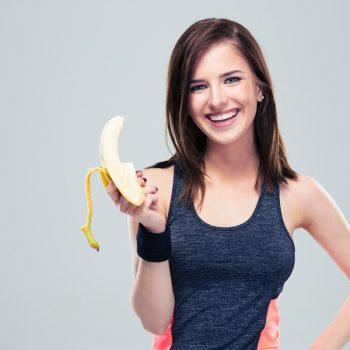 banana kalorije