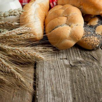 kruh kalorije