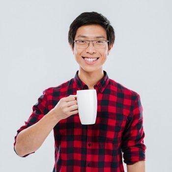 ispijanje kave