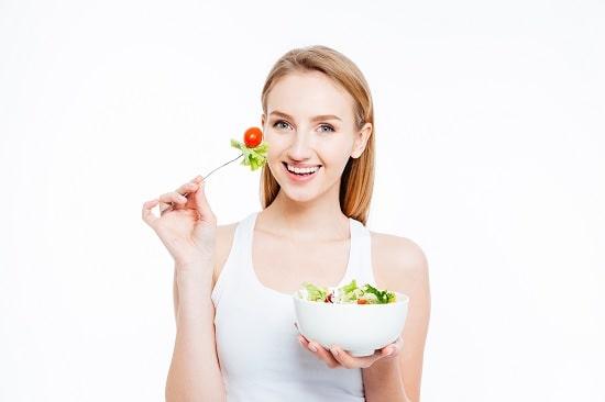 salata zdrava