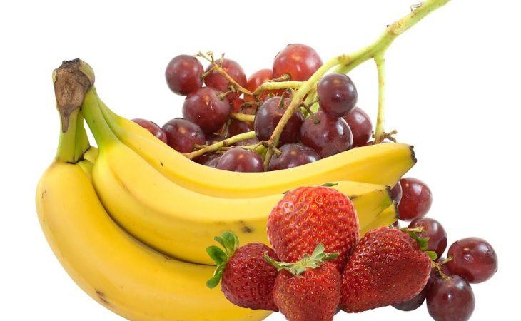 zdravo svježe voće