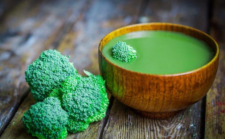 kuhana brokula
