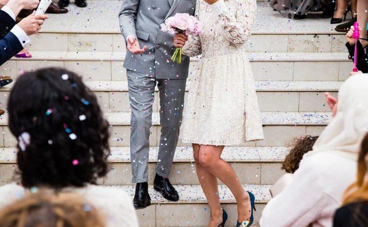 dan vjenčanja